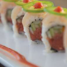 Lips Special Roll